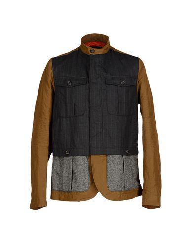 Куртка DSQUARED2 41592988HR