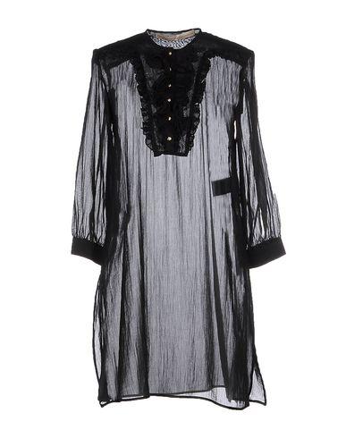 Короткое платье FRANCESCO SCOGNAMIGLIO 41594465WP