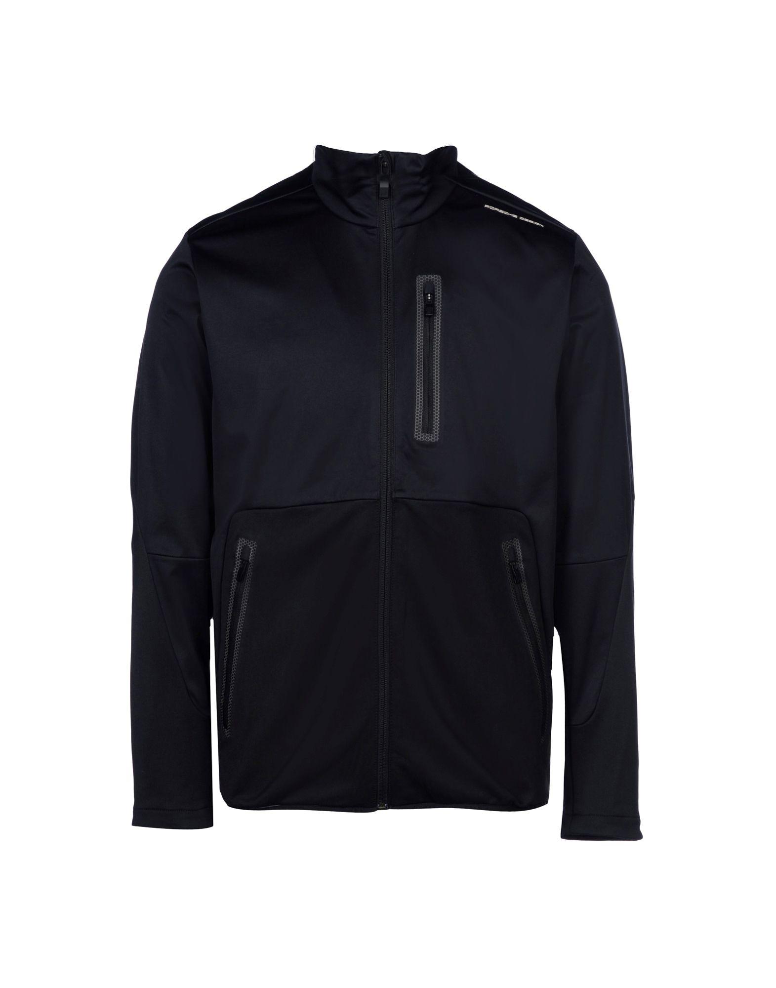 Куртка порше дизайн адидас