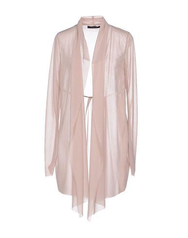 Легкое пальто TWIN-SET SIMONA BARBIERI 41599548AL