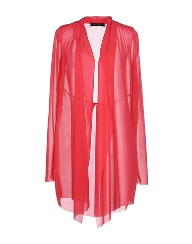 Легкое пальто TWIN-SET SIMONA BARBIERI 41599548EW