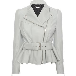 ALEXANDER MCQUEEN, Jacket, Leather Jacket