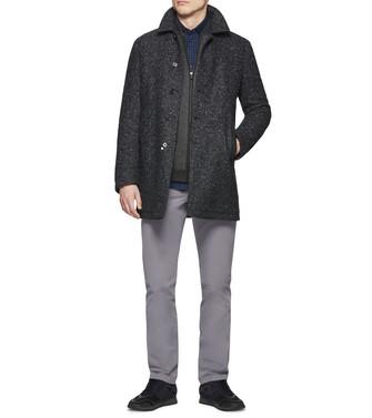 ZZEGNA: Fabric Jacket  - 41603745HE