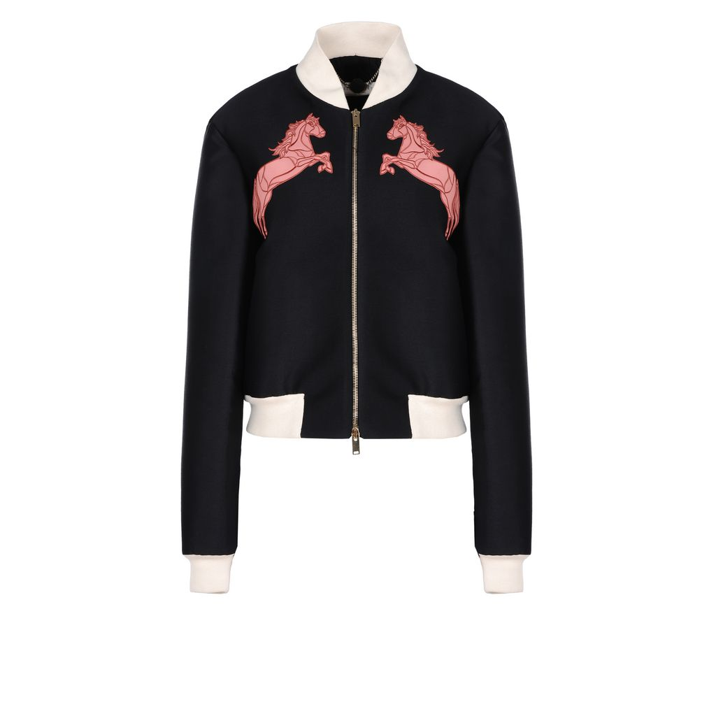 Elgin Bomber Jacket
