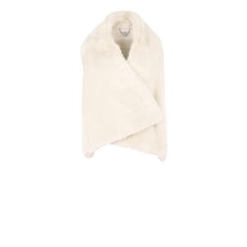 Fur Free Fur Linen Alexis Waistcoat