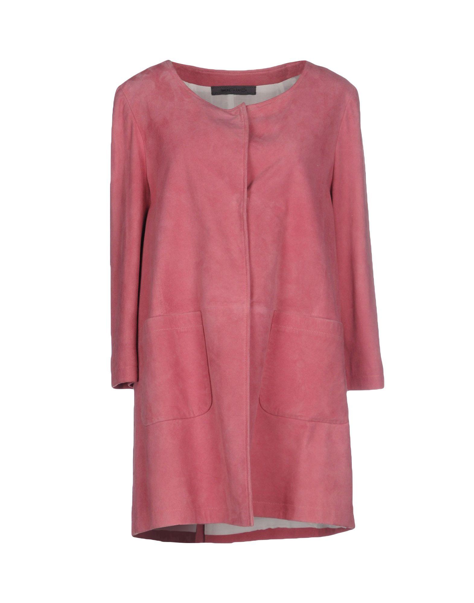SIMONETTA RAVIZZA Overcoats