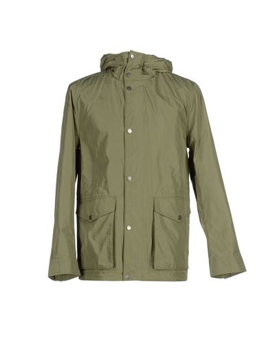 Куртка BEN SHERMAN 41615098UX