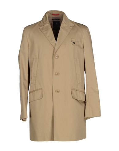 Легкое пальто FAY 41615337QG
