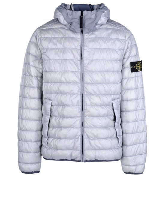 Polo Quilted Jacket