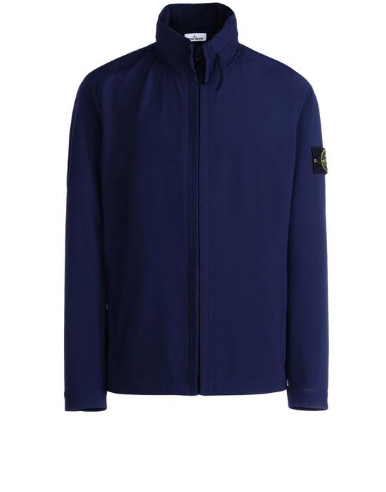 d52b21da4 43627 LIGHT SOFT SHELL R Jacket Stone Island Men - Official Online Store
