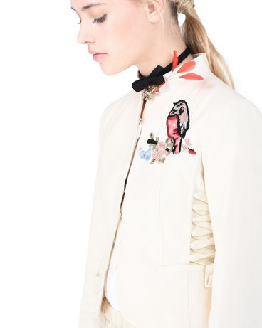 REDValentino KR0CE0T02A6 A03 Jacket Woman d