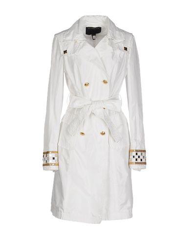 Легкое пальто CLASS ROBERTO CAVALLI 41618140SB