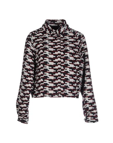 Куртка JIL SANDER NAVY 41619022TN