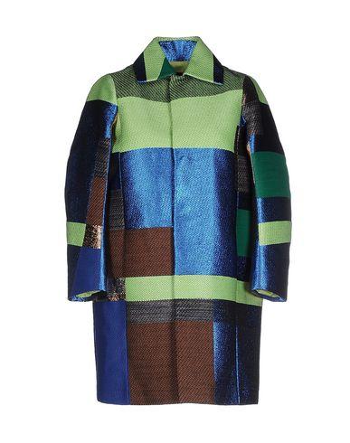 Легкое пальто DSQUARED2 41619573DT