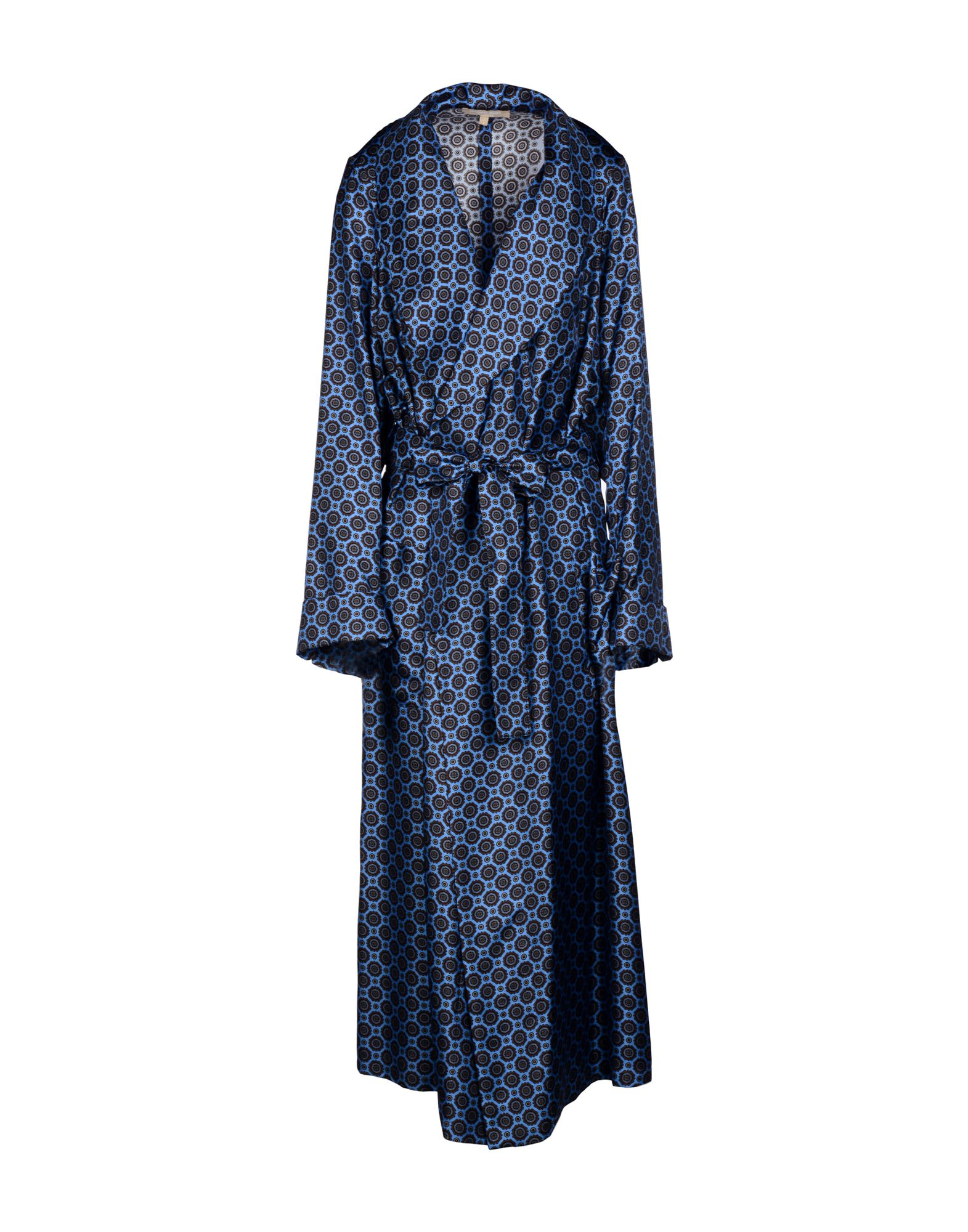 michael kors female  michael kors dressing gowns