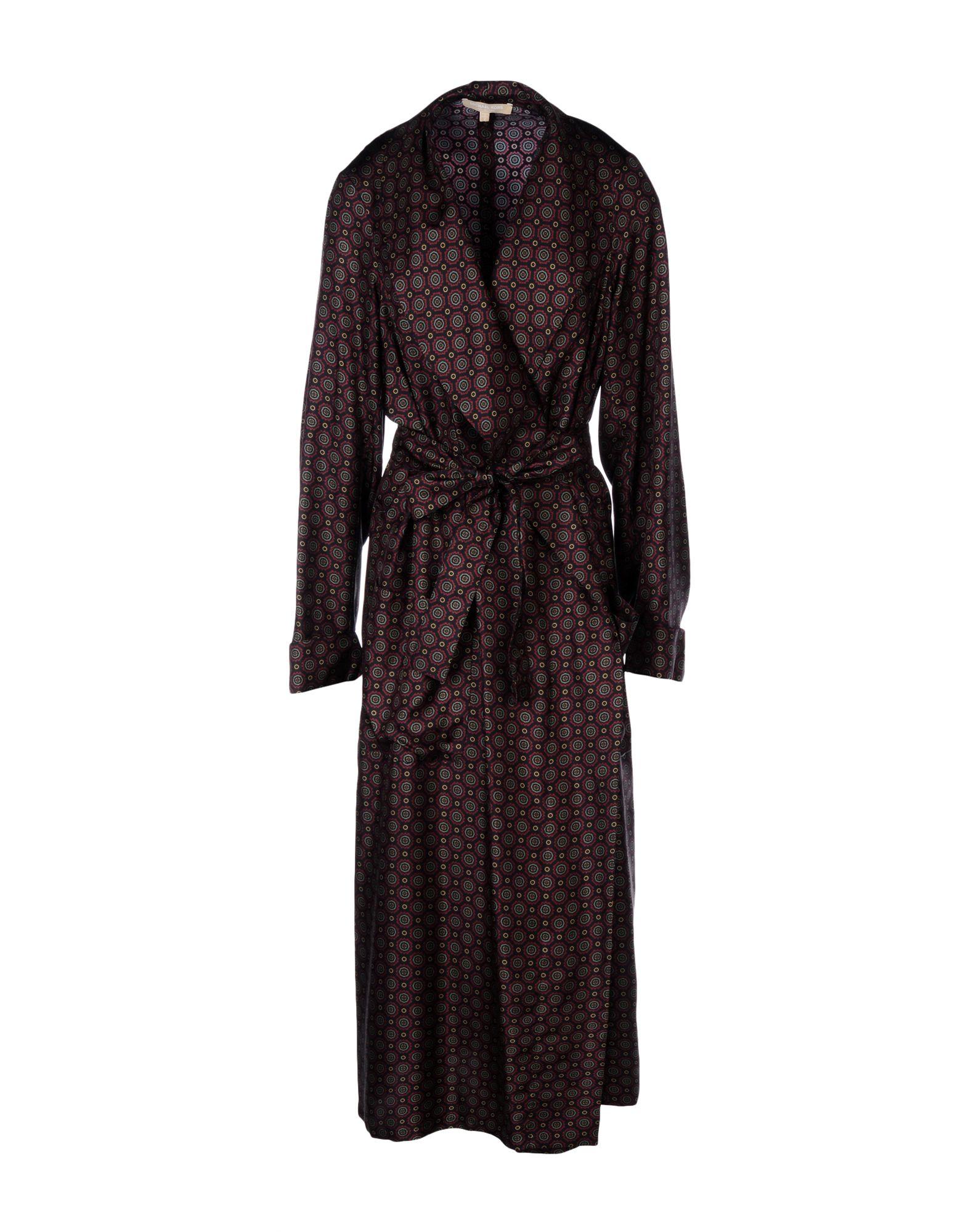 michael kors female michael kors robes