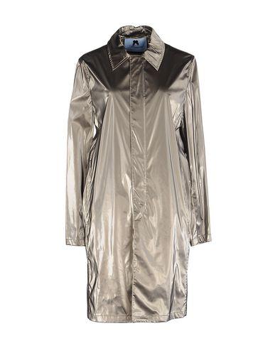 Легкое пальто BLUMARINE 41620430UC