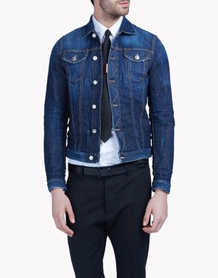 DSQUARED2 Jacket U S71AM0779S30542470 f