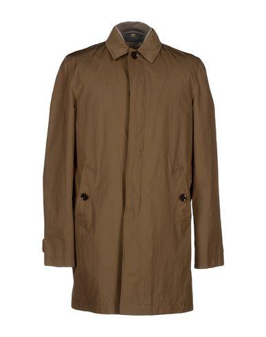 Легкое пальто BURBERRY BRIT 41620926WB