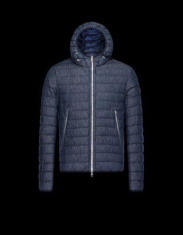 Moncler Jacket U CHAMOIX