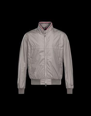 Moncler Jacket U ALBERT