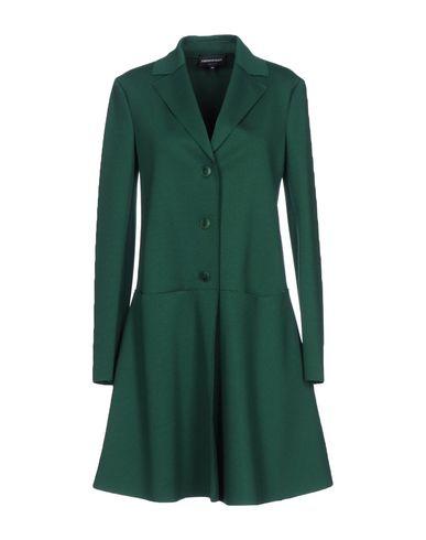 Легкое пальто EMPORIO ARMANI 41621261XN