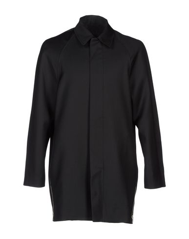 Легкое пальто EMPORIO ARMANI 41621480QD