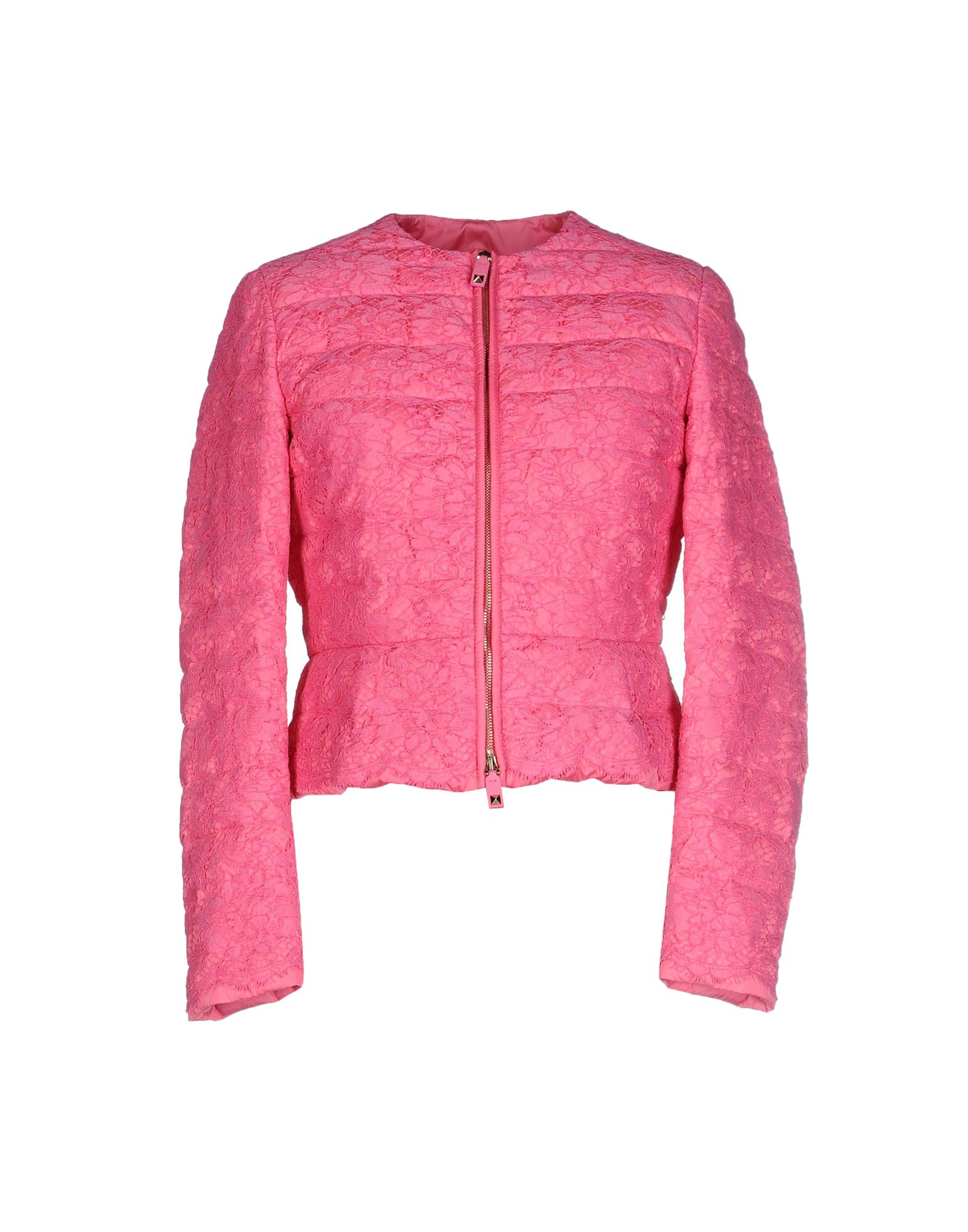VALENTINO COUTURE Down jackets