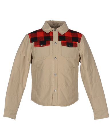 Куртка PENN-RICH WOOLRICH (PA) 41622730LV