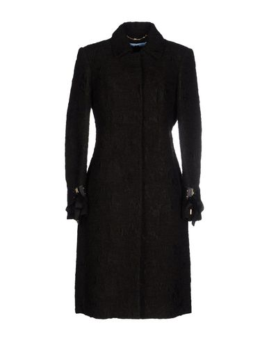Пальто BLUMARINE 41622881GU