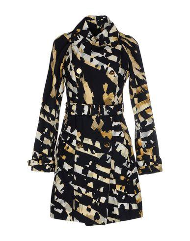 Легкое пальто BLUMARINE 41622883KW