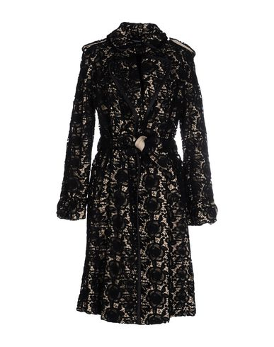 Легкое пальто BLUMARINE 41622911KK