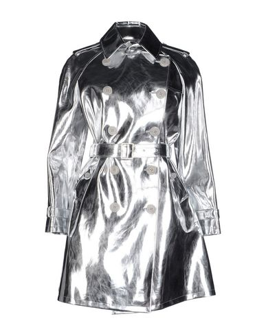 Легкое пальто BLUMARINE 41622912UP