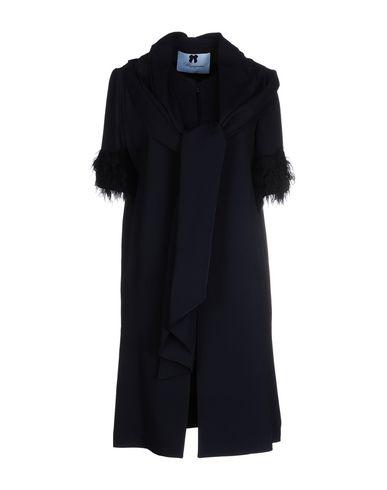 Легкое пальто BLUMARINE 41622921LU