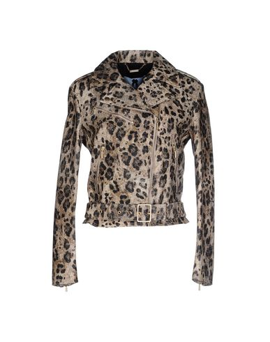 Куртка BLUMARINE 41622931ER