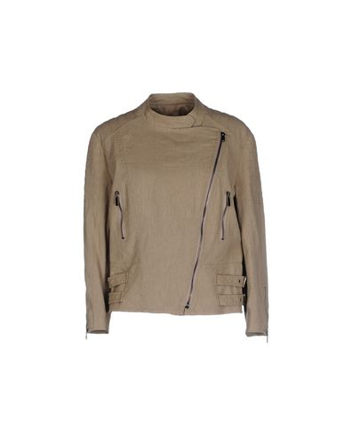 Куртка TWIN-SET SIMONA BARBIERI 41622987RD
