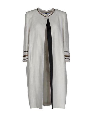 Легкое пальто BLUMARINE 41623257UC