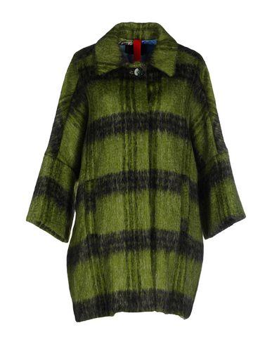 Пальто FEMME BY MICHELE ROSSI 41623394KH