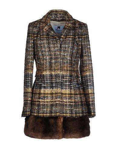 Куртка BLUMARINE 41624096AF