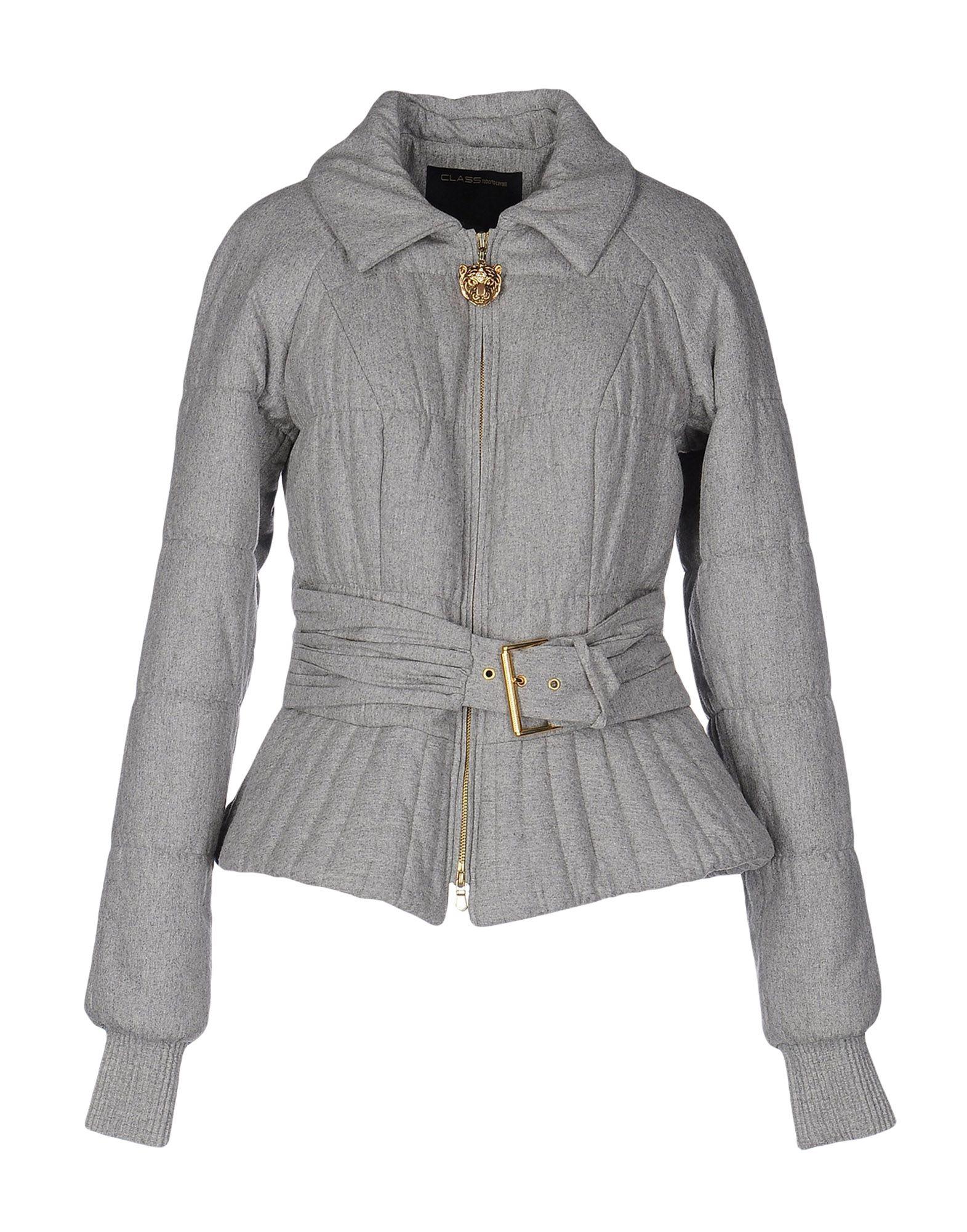 class roberto cavalli female class roberto cavalli jackets