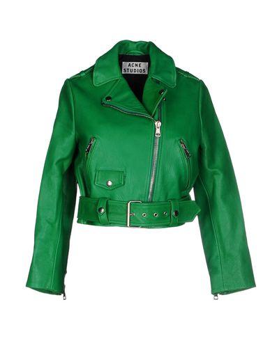 Куртка ACNE STUDIOS 41624536PL