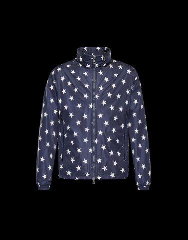 Moncler Overcoat U CAPBRETON