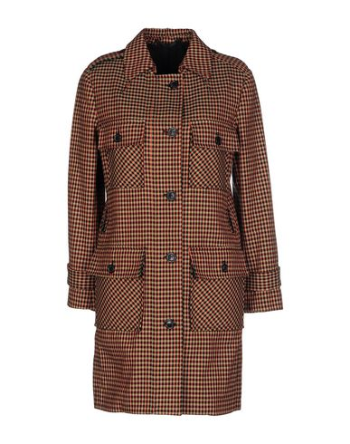 Легкое пальто MAURO GRIFONI 41627087RB