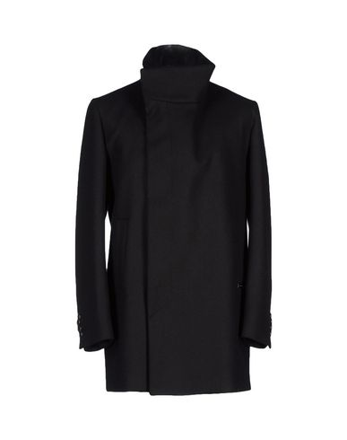 Пальто ALESSANDRO DELL'ACQUA 41627772GB