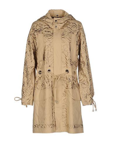 Легкое пальто ROBERTO CAVALLI 41628160FC