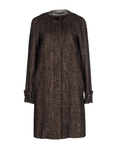 Легкое пальто MAURO GRIFONI 41629260DG
