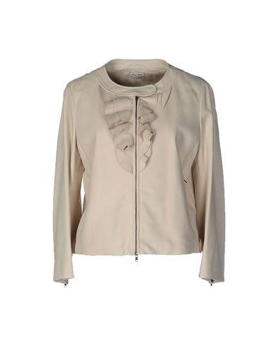 Куртка MIU MIU 41629600GG