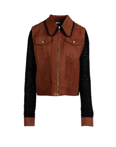 Куртка MIU MIU 41630030NQ