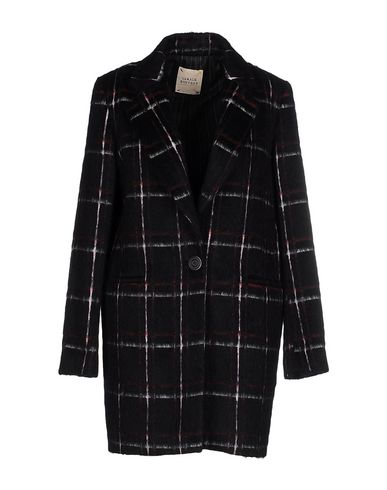 Легкое пальто GARAGE NOUVEAU 41630270PC