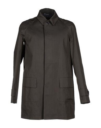 Легкое пальто DOLCE & GABBANA 41630588GH